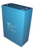 Аккумулятор FIAMM 6SLA200 ( 6V 200Ah / 6В 200Ач ) - фотография