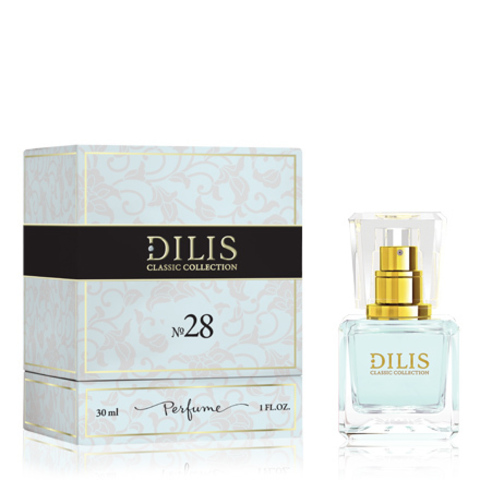 Dilis Dilis Classic Collection Духи №28 30мл