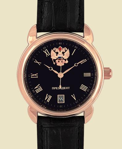 Купить Наручные часы Полет Президент 4079681 по доступной цене
