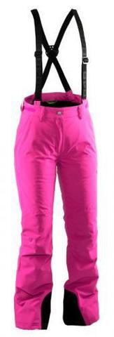 Женские горнолыжные брюки 8848 Altitude Winity (flox)