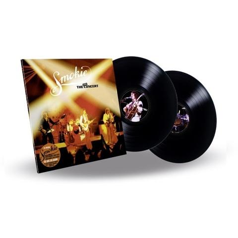 Smokie / The Concert (Live From Essen 1978)(2LP)