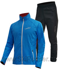 Беговой костюм Nordski Premium Run