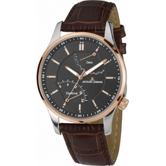 Мужские часы Jacques Lemans 1-1902C