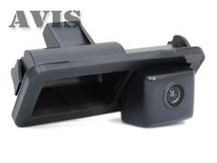 Камера заднего вида для Ford S-Max Avis AVS326CPR (#013)