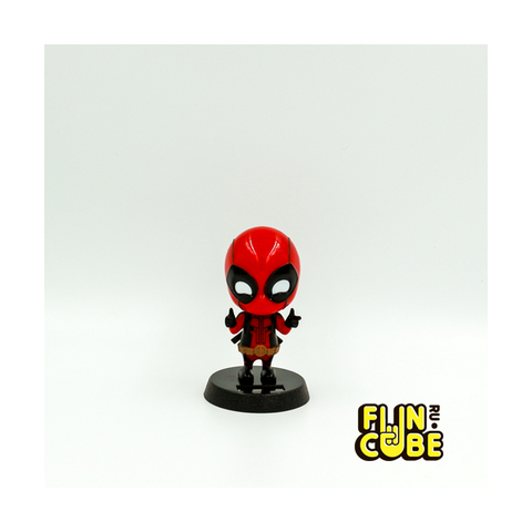 Фигурка Deadpool Solar Energy 13см
