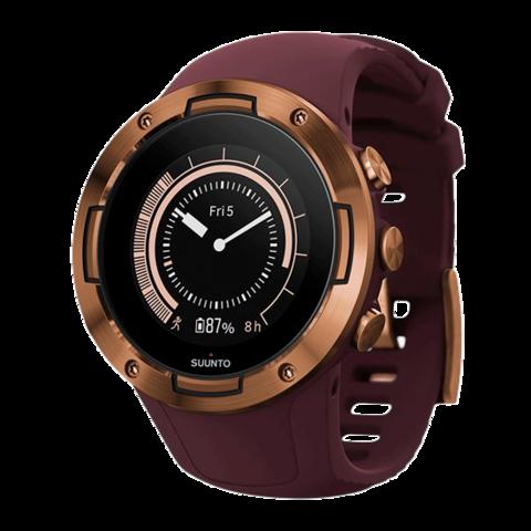 SUUNTO 5 G1 - Burgundy Copper