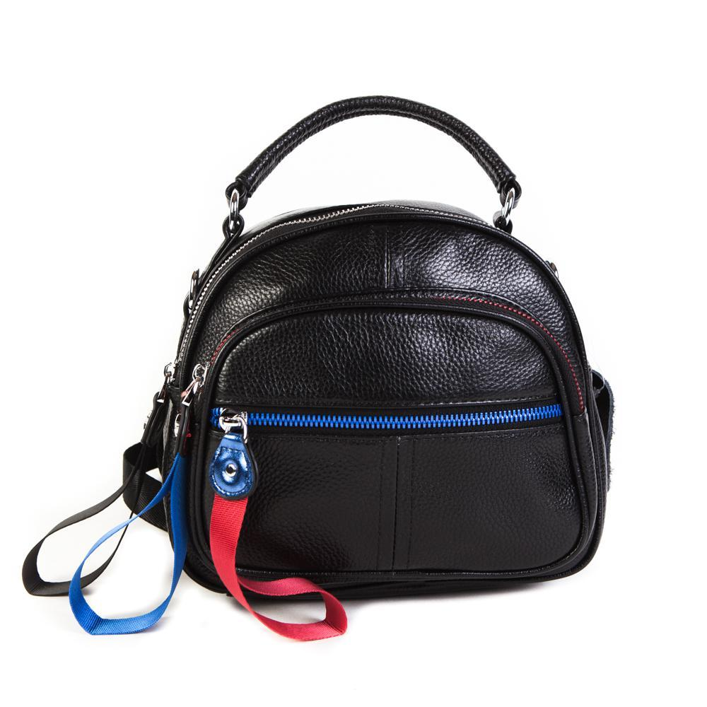 9786 Black Рюкзак женский