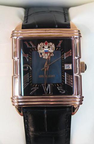 Купить Наручные часы Полет Президент 3839862 по доступной цене