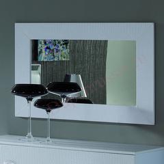 Зеркало DUPEN (Дюпен) Е-98 белое