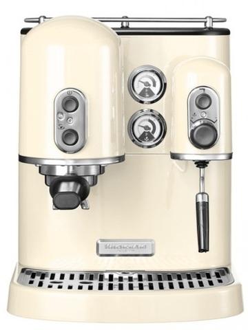 Рожковая кофемашина KitchenAid Artisan 5KES2102EAC