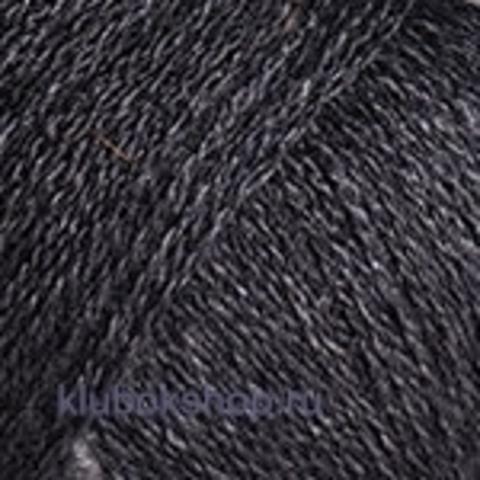 Пряжа Silky Wool (YarnArt) 335 Черный - купить в интернет-магазине недорого klubokshop.ru