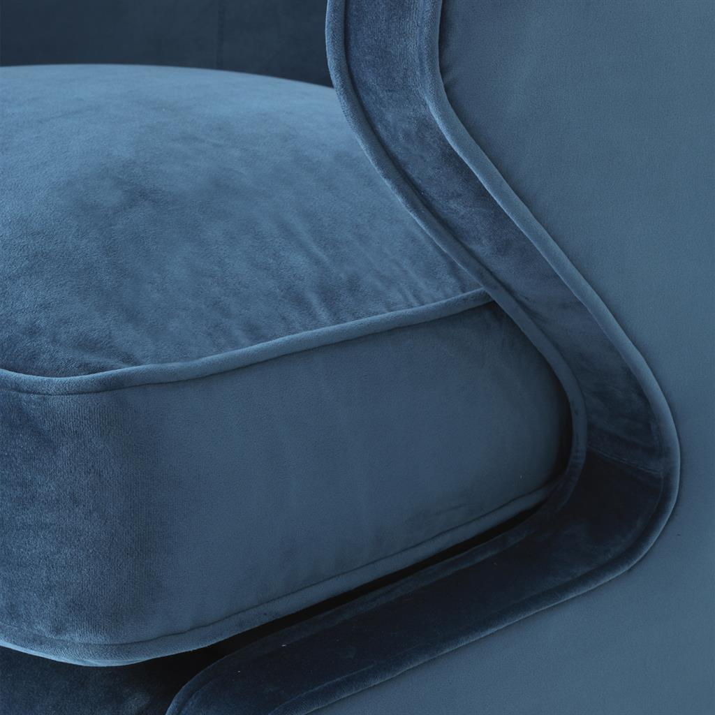 Кресло Eichholtz 111504 Dorset