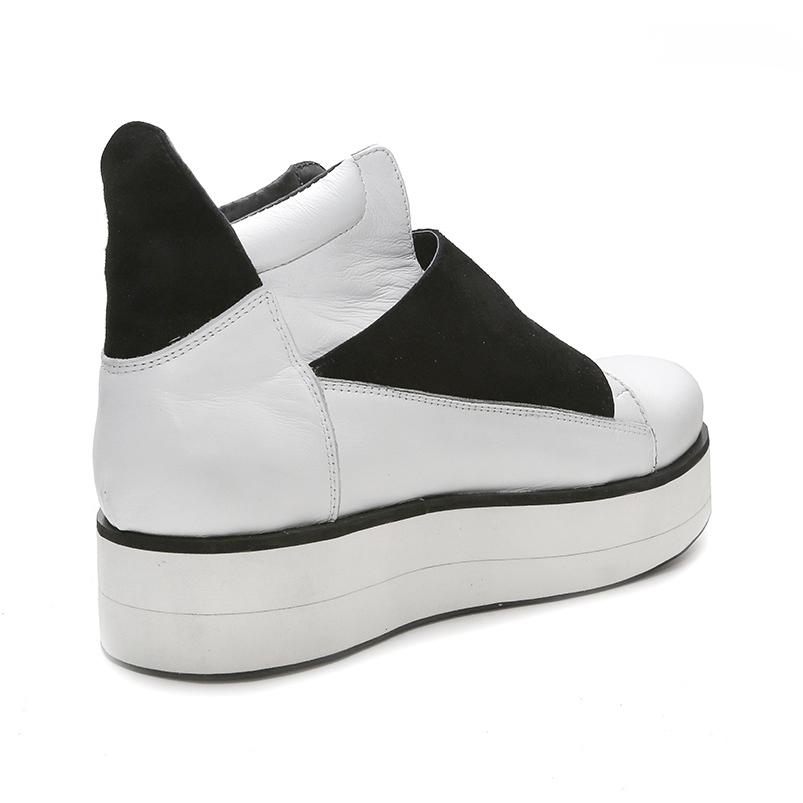Ботинки «ZIP PORA WBW»