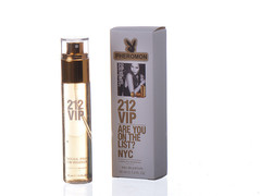 Парфюм с феромонами Carolina Herrera 212 Vip 45ml (ж)