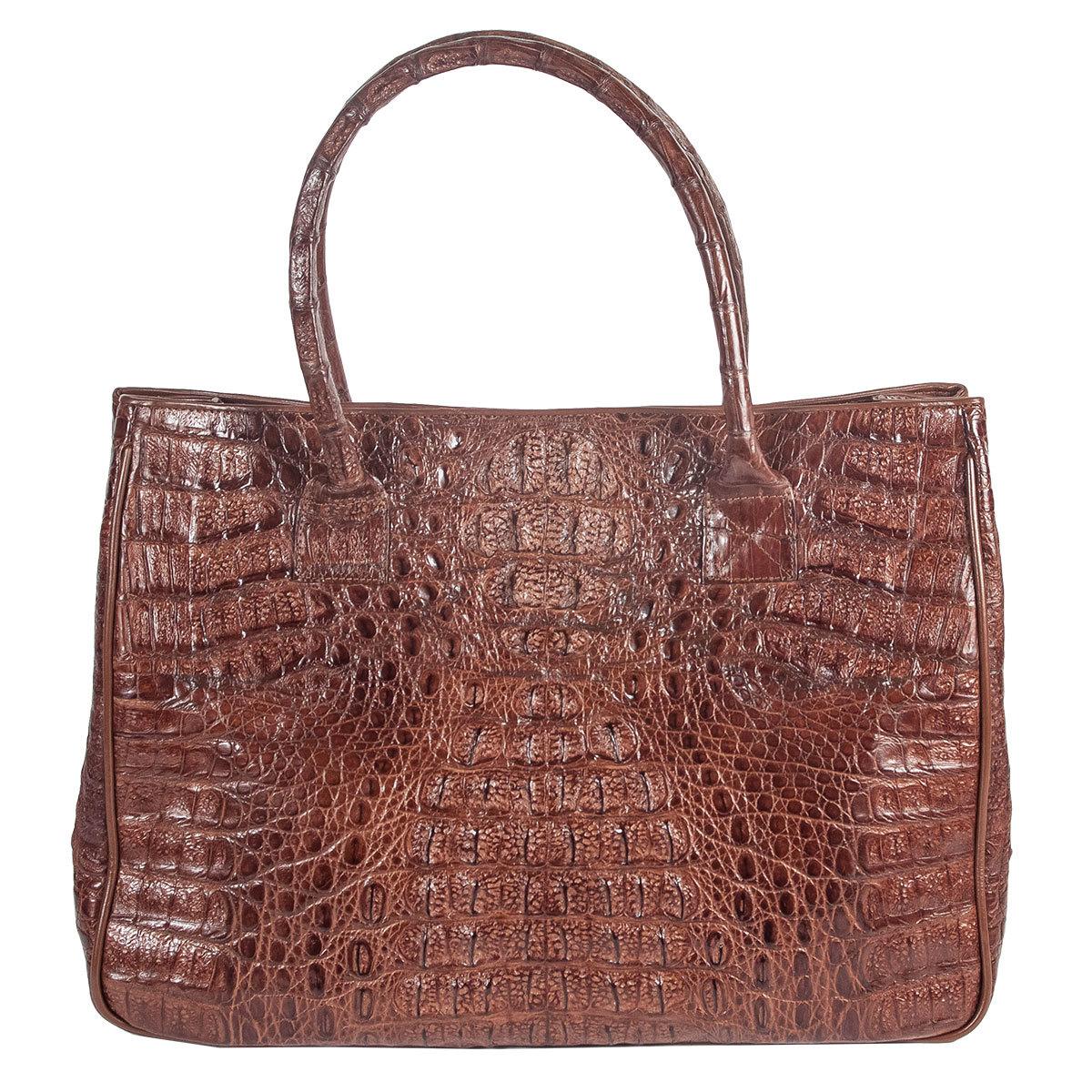 Эксклюзивная кожаная сумка на заказ