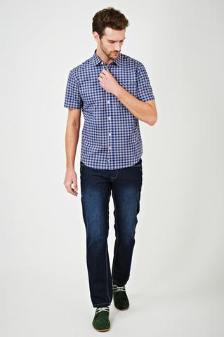 Рубашка мужская  M712-06B-51CR
