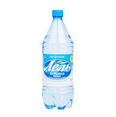 """Вода """"Лель"""" питьевая негазированная 1л"""