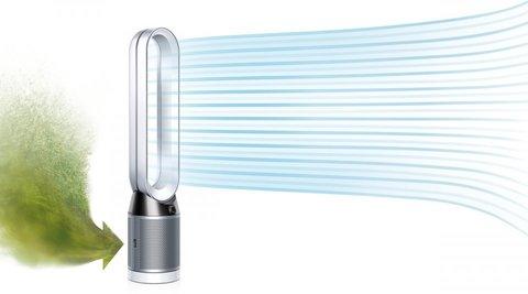 Очиститель воздуха Dyson Pure Cool TP04