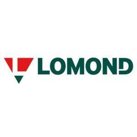 Универсальная глянцевая бумага Lomond 140 г/м2, 1270мм*50м*76мм (1213000)