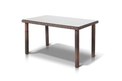 Стол плетеный обеденный 4sis Макиато