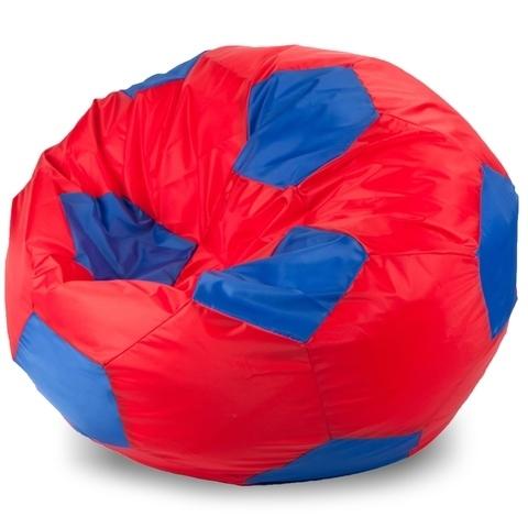 Внешний чехол «Мяч», L, оксфорд, Красный и синий