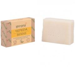 Натуральное мыло ручной работы Череда 100g, ТМ Levrana