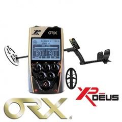 Металлоискатель XP ORX 24x13HF без наушников