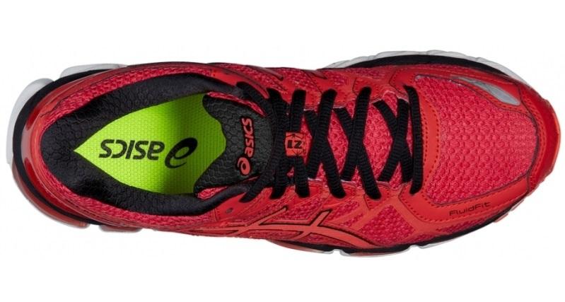 Кроссовки для бега Asics Gel-Kayano 21 Lite-Show женские (T4N5Q 2323) фото