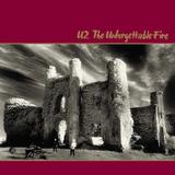 U2 / The Unforgettable Fire (LP)