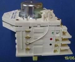 Программатор (селектор программ) стиральной машины Beko 2800490200 зам.2800490100