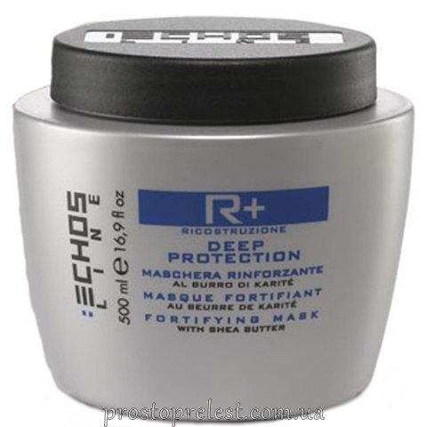 Echosline R+ Deep Protection Fortifying Mask – Маска для волос