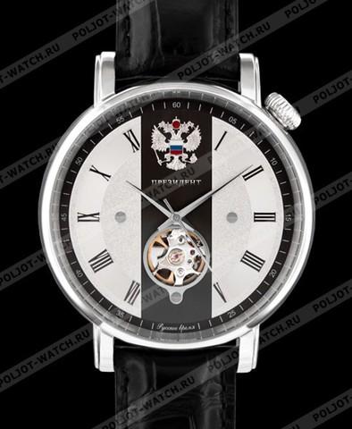 Купить Наручные часы Полет Президент 4930031 по доступной цене