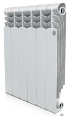Радиатор Royal Thermo Revolution Bimetall 500 - 8 секций