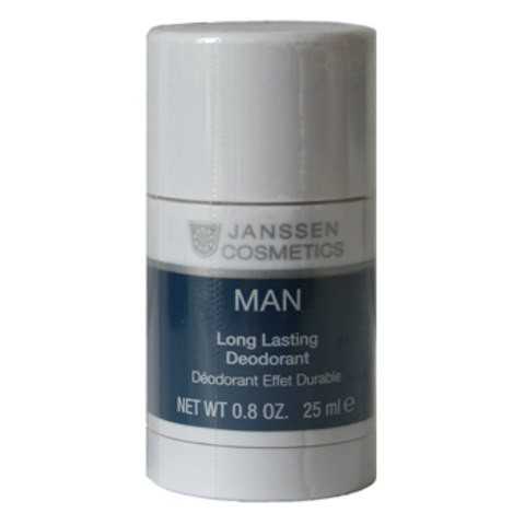 Дезодорант длительного действия Janssen Long Lasting Deodorant,20 мл.