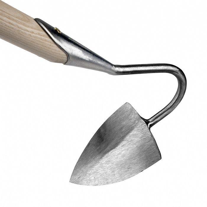 Мотыга традиционная Sneeboer, нержавеющая сталь