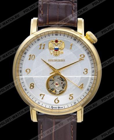 Купить Наручные часы Полет Президент 4936030 по доступной цене