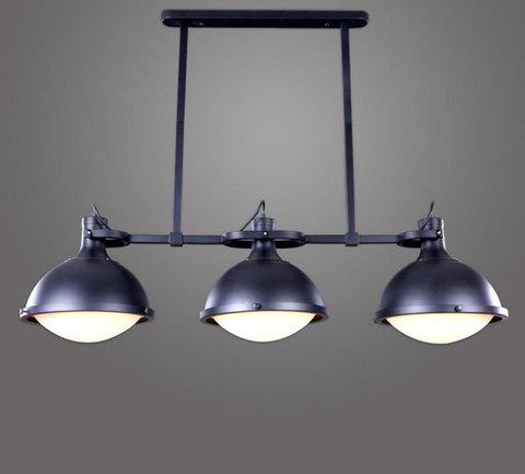 светильник 6009–3H