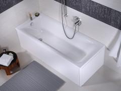 Ванна прямоугольная 170х75 см Ifo Olika BR82017000 фото