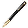 Parker Ingenuity - F Black Lacquer GT, ручка 5th пишущий узел, F, BL