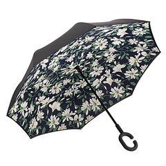 """Зонт-наоборот """"Жасмин"""""""