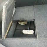 Изготовление спального места в УАЗ Патриот фото-4