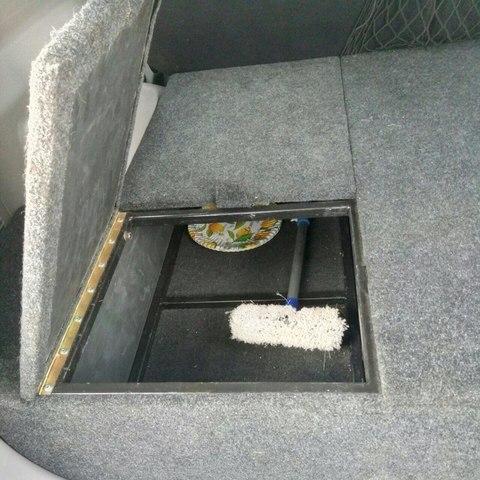 Изготовление спального места в УАЗ Патриот