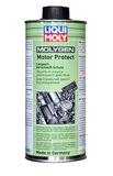 Liquimoly Molygen Motor Protect -Антифрикционная присадка для долговременной защиты двигателя
