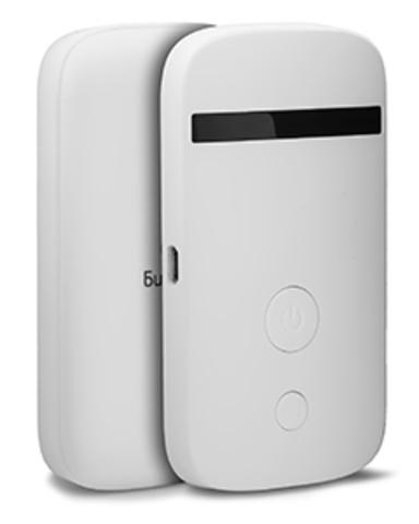 ZTE MF90+ (Билайн) 3G/4G LTE мобильный WiFi роутер (любая СИМ)