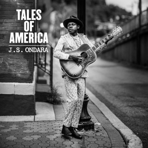 J.S. Ondara / Tales Of America (LP)