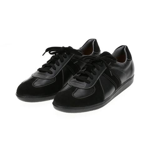 556396 Black полуботинки мужские. КупиРазмер — обувь больших размеров марки Делфино