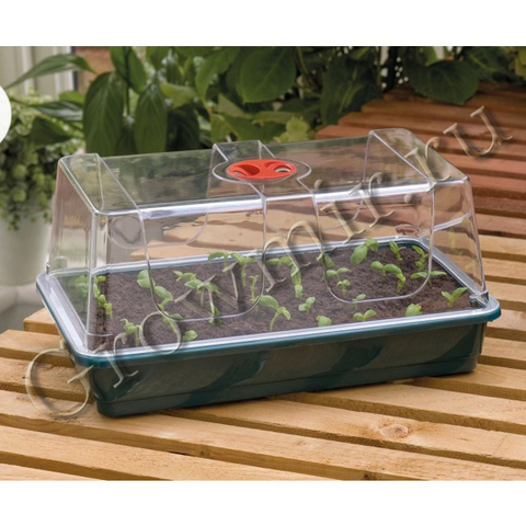 Пропагатор GARLAND XL High Dome Propagator