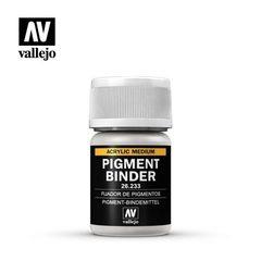 Pigment Binder