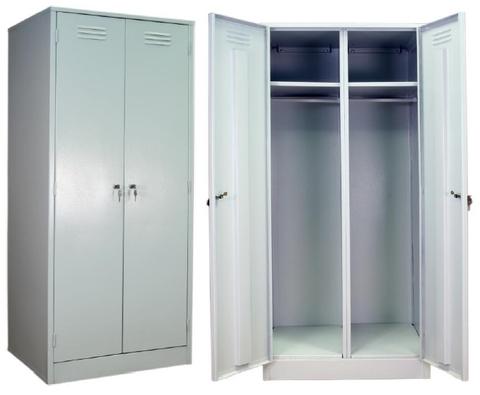 Шкаф для одежды ШРМ-АК/800,  1860х800х500 мм