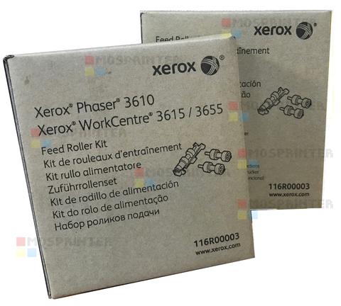 116R00003 Xerox